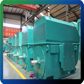 YKK 630KW 10000v three phase motor IP54 for pump