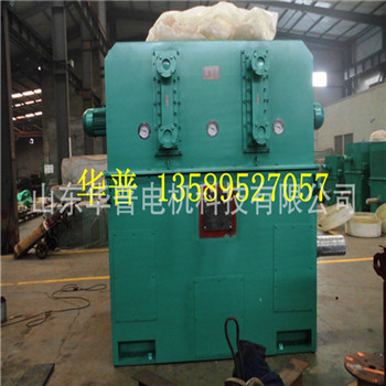 YKS 710KW 10KV tropical water cooling electric motor