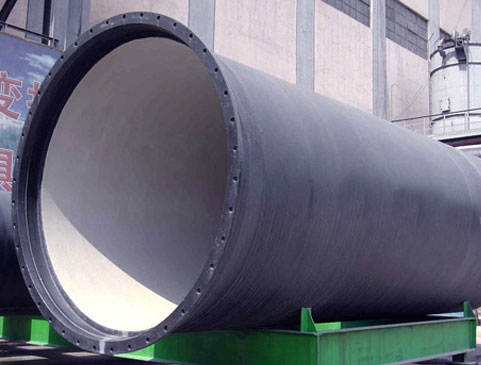 Ductile IroDuctile Iron Pipe(Tyton Joint or Push on Joint)n Pipe(Tyton Joint or Push on Joint)