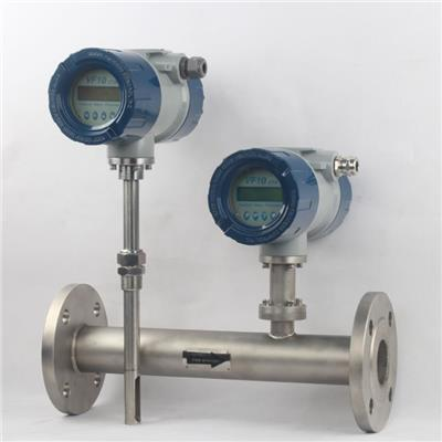 Thermal Mass Air Flow Meter Application In Air Measurement
