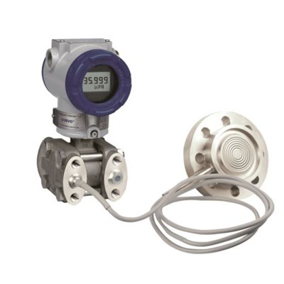 Industrial Pressure Transmitter For Liquid Measurement Smart Type Flow Meter