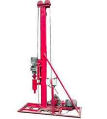 Water Well Drilling Equipment Borehole Drilling