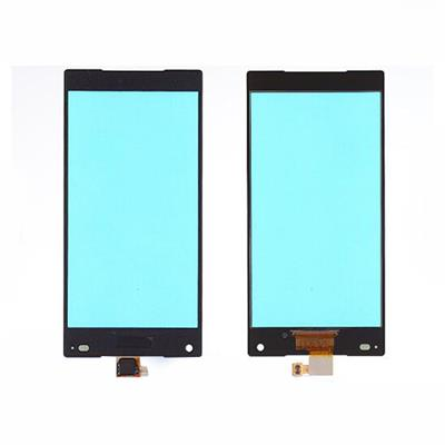 LCD Front Cover Touch Screen Glass Outer Lens Replacement For Sony Xperia Z5