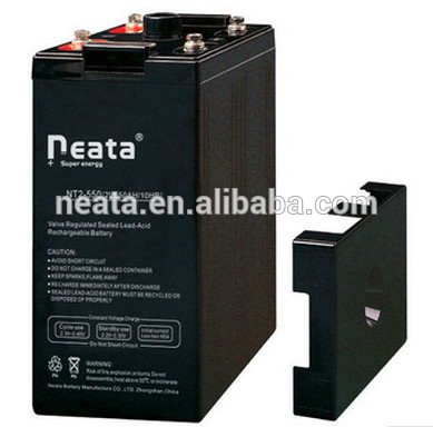 CE&UL&ROHS Approved 2V 500AH Long Life AGM VRLA Battery, Valve Regulated Lead Acid Battery
