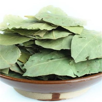 Dried Bay Leaves For Many Cooking Recipes Added To Stews, Roasts Or Sauces Etc