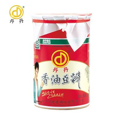 Highest Grade Of Strong Aroma And Flavor Pixian Broad Bean Paste With Sesame Oil-all Natural Ingredients, No Food Additive Added