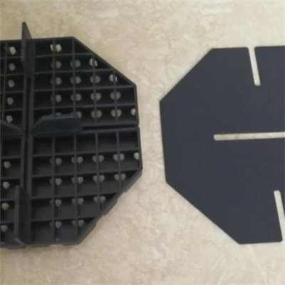 Paver Support Pedestals For Waterproofed Projects Paving Support Pads 16mm