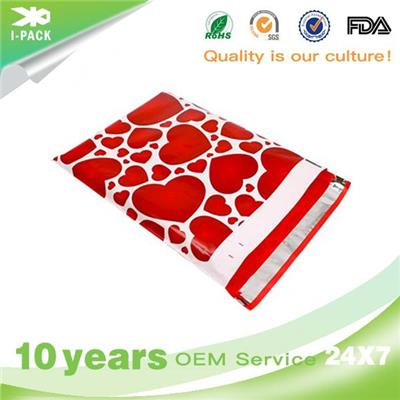 Designer Poly Bag Mailers10x13 For Shipping