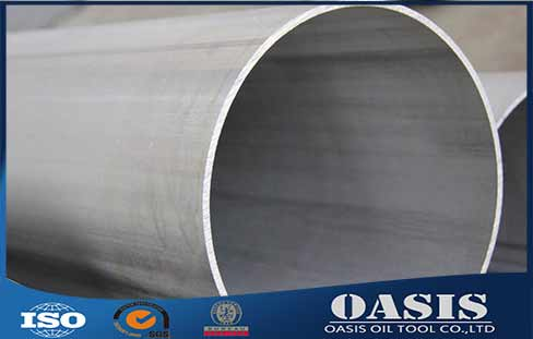 Hot Sell Manufacture Stainless Steel Pipe