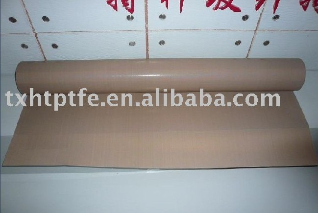 PTFE Coated Fiberglass Fabric and Belt