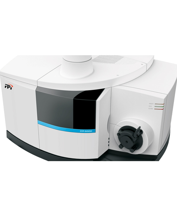 ICP5000 Inductive Coupled Plasma (ICP) OES Spectrometer