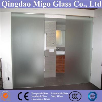 High Quality Tempered Glass Screen \ Shower Cabin\ Shower Door Sliding