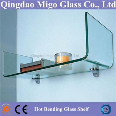 Hot Curved Glass / Bent Glass