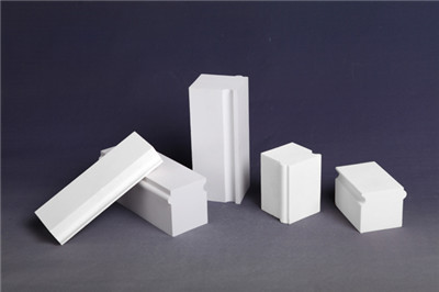 high/medium 92%/70% alumina lining brick