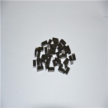 tungsten carbide saw tip for saw blade from china manufacturer