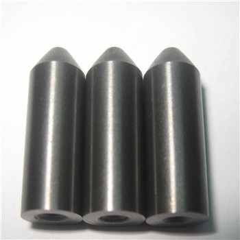 High quality hard metal/hard alloy/widia wear parts from china manufacturer