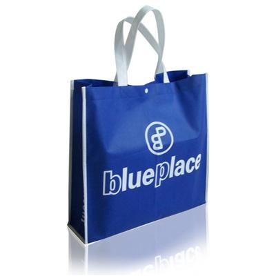 Sheya Custom Eco Friendly Non Woven Promotional Bag Factory Manufacture Promotion Bag