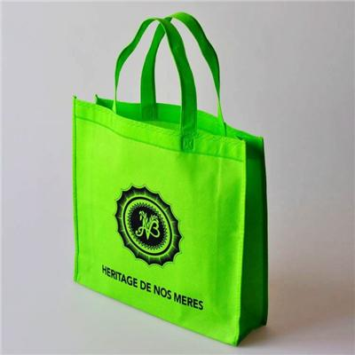 2016 China Factory Supply Washable and Reusable Tote Non Woven Bag