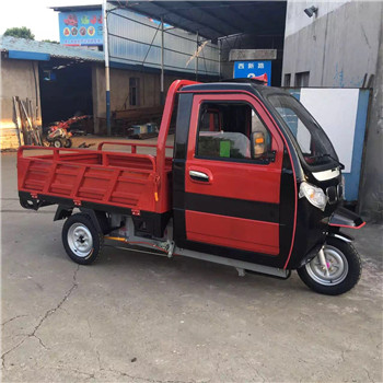 big battery run goods carrier from Changzhou