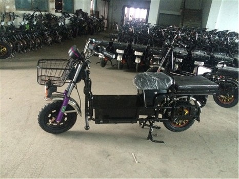 fast speed long range e scooter from China
