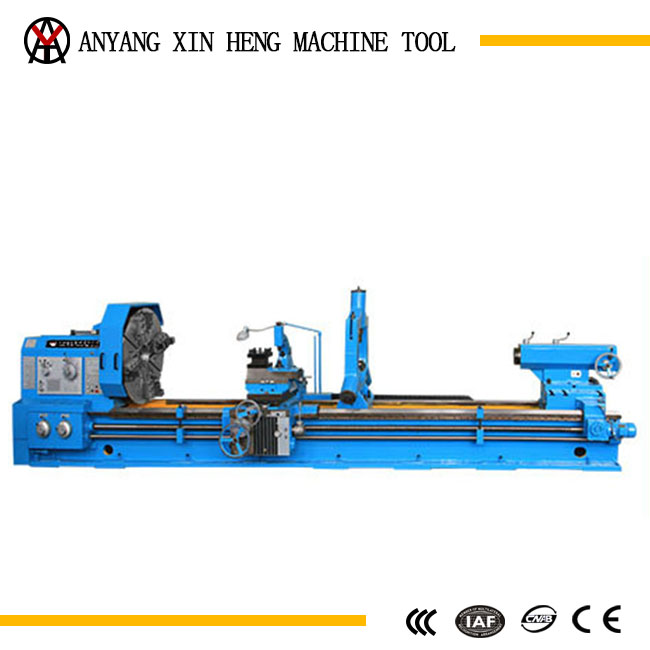 Homemade conventional heavy duty lathe machine for sales