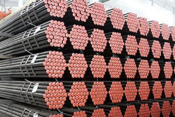 ASME SA210  a1 Seamless Carbon Steel Boiler Tube
