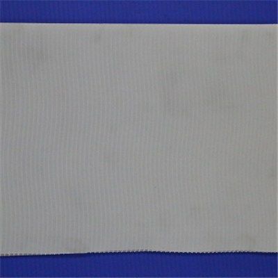 General 2-7 MM PP Polypropylene Waved Customized Color And Dimension Corrugated Plastic Sheets For Baby Strollers