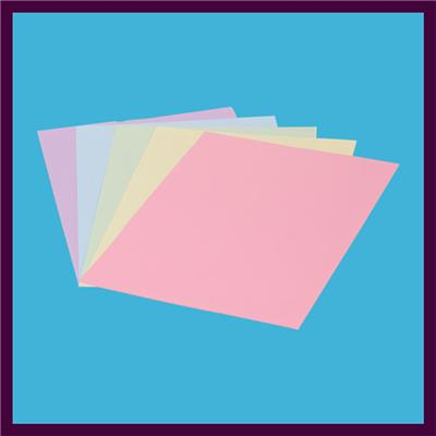 Light Color Paper