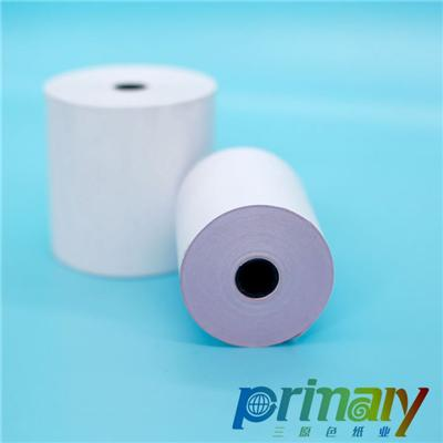 Wholesale 80x80mm Cash Register Paper Type Thermal Paper Roll
