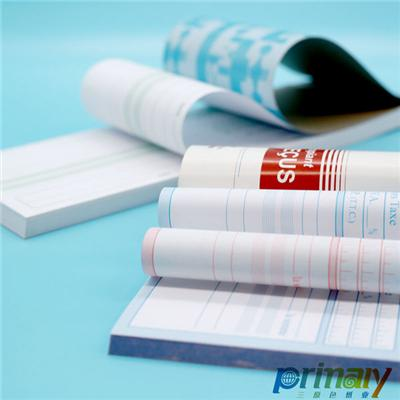 OEM Multiply NCR Receipt Form Book For Business