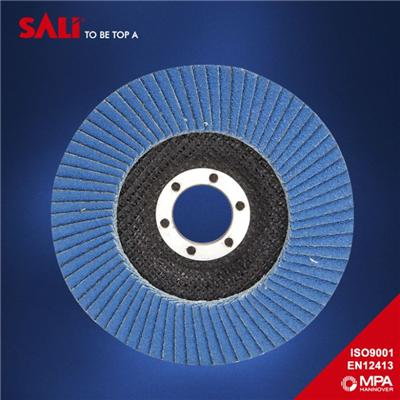 High Quality Inox Flap Disc For Stainless Steel Of China Supplier
