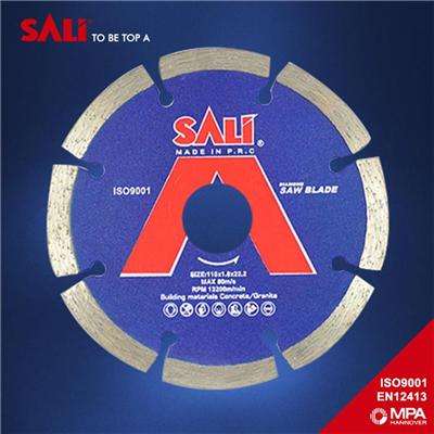 China Supplier Diamond Saw Blade For Marble, Granite,stone