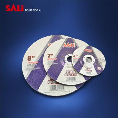 T42 Abrasive Steel Cutting Disc for Metal supplier in China