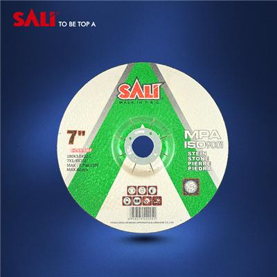 Factory Abrasive Stone Cutting Disc and grinding wheel
