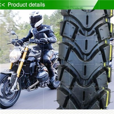 21 Motorbike Rear Tyres Fitted 2.75-17