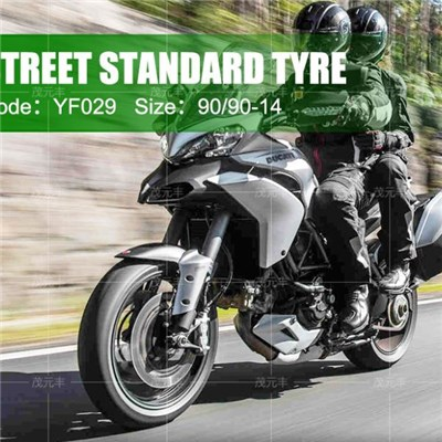 Motorbike Front Tire 90/90-14