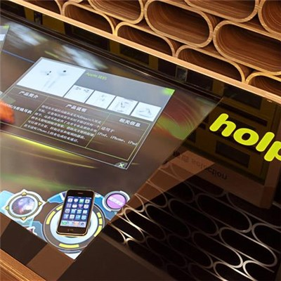 Holpe+ Digital Boutique Mobile Phone Shop Design, Experience Feel Mobile Phone Counter Production, Shopping Space Design