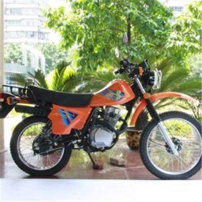 125cc Single-cylinder Air -cooled 4-stroke Motorcycle