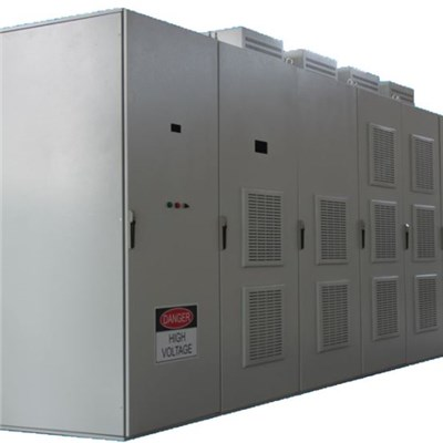 10kV 11Kv 12kv Medium Voltage MV Ac Drive For Ac Industrial Asynchronous Motor And Pump