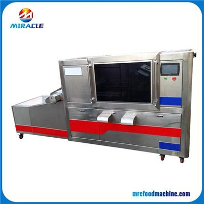 HIgh Pitting Rate Fruits Palm Pitting Machine For Fresh And Dry Dates Seeds Removing