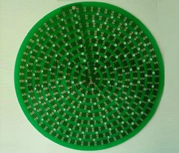 Single Side Layer Pcb OR Single Side Pcb