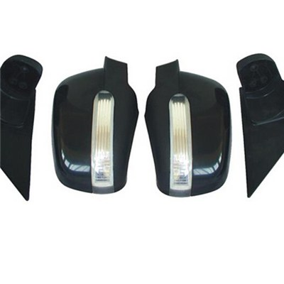 OEM Plastic Injection Auto Exterior Side R L Rear View Mirror Mould