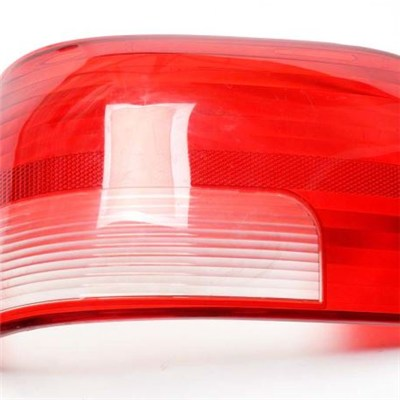 High Quality Plastic Injection Auto Rear Lamp Mould