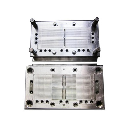 Multi Cavity Injection Released Cable Tie Mould