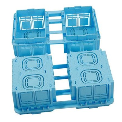 Plastic Electronic Precision Mould