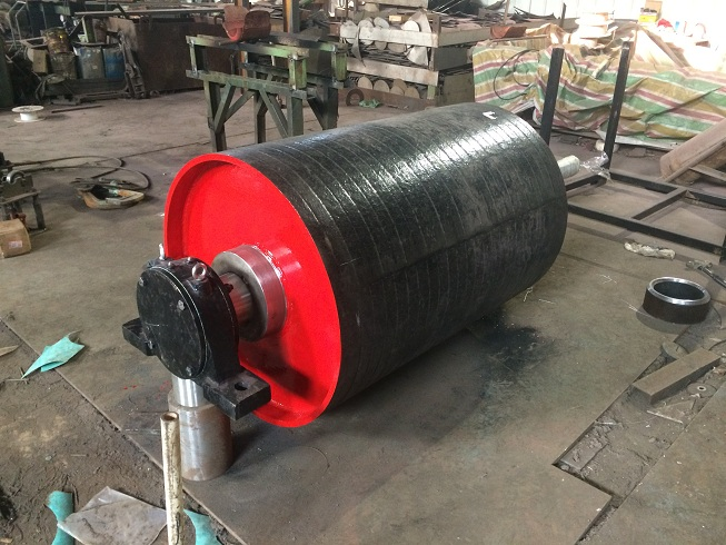 The professional Conveyor Pulley manufacturer