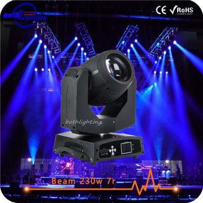 Stage Lighting OSRAM 7r Sharpy Beam 230 Moving Head Light