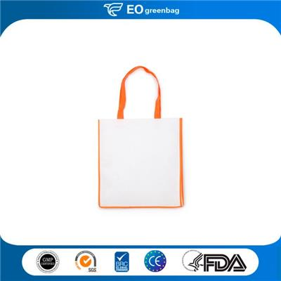 Nonwoven Shopping Bag With Tailor