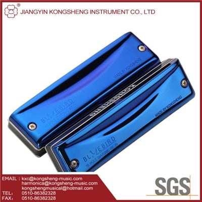 Best Blues Harmonica C