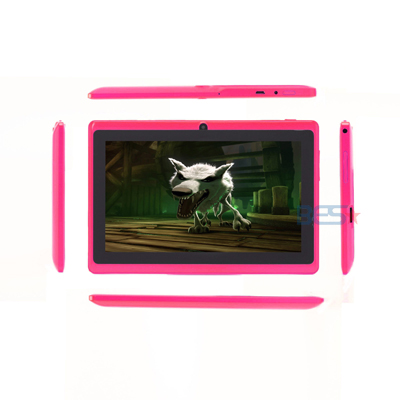 7 Inch HD Screen Bluetooth 4.0 Cheap Tablets For Sale